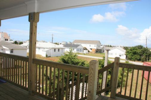 Island Inn of Atlantic Beach - Atlantic Beach - Balkon