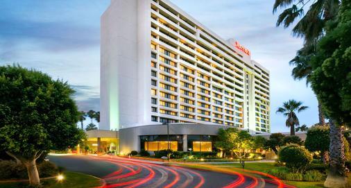 Torrance Marriott Redondo Beach - Torrance - Building