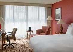 Torrance Marriott Redondo Beach - Torrance - Bedroom
