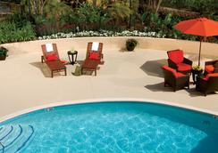 Torrance Marriott Redondo Beach - Torrance - Bể bơi