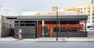 The 404 Hotel - Nashville - Edificio