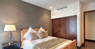 Los Altos Resort - Manuel Antonio - Makuuhuone