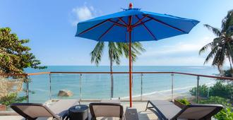 Royal Beach Boutique Resort And Spa - Koh Samui - Vista externa