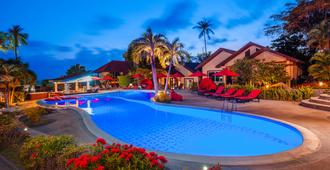Royal Beach Boutique Resort And Spa - Ko Samui - Pool