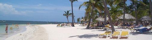Karibu Aruba Boutique Hotel - Noord - Beach