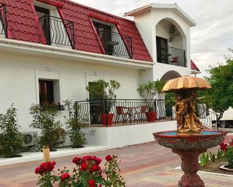 Hotel Ludmila - Gelendzhik - Gebouw