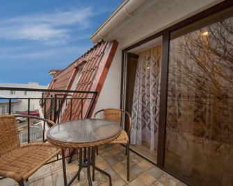 Hotel Ludmila - Gelendzhik - Balcony
