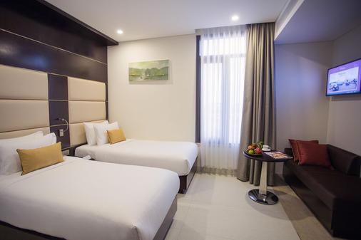Holiday Beach Danang Hotel & Resort - Da Nang - Bedroom
