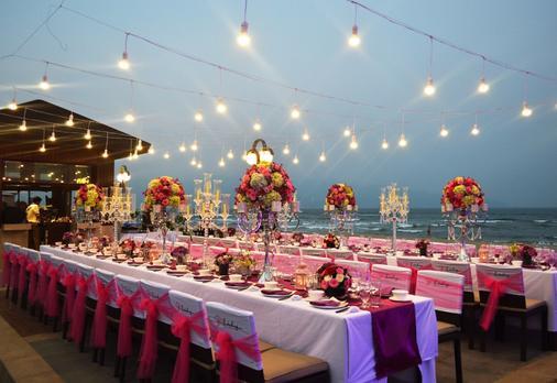 Holiday Beach Danang Hotel & Resort - Da Nang - Banquet hall