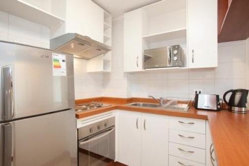 Bellavista Apartments - Santiago - Phòng bếp