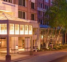 華盛頓柏悅酒店 - 華盛頓