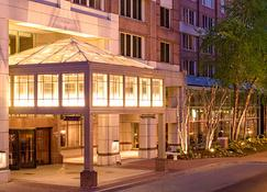 Park Hyatt Washington DC - Washington D. C. - Edificio