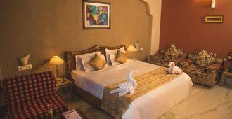 Hotel Meenakshi Udaipur - Udaipur