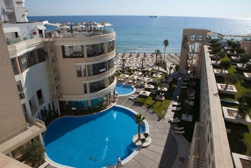 Sousse Palace Hotel & Spa - Sousse - Building