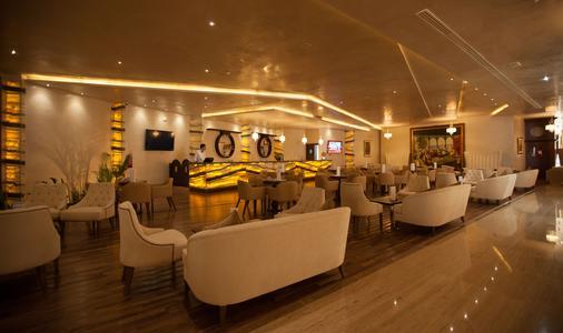 Sousse Palace Hotel & Spa - Sousse - Bar