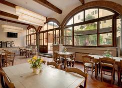 亞奇羅希酒店 - 佛羅倫斯 - 餐廳