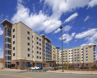 Residence Inn by Marriott Secaucus Meadowlands - Секокус - Здание