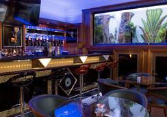 Abbey Court Hotel - London - Bar
