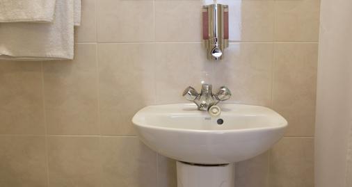 Abbey Court, Hyde Park Hotels - London - Bathroom