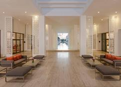 Platinum Yucatan Princess All Suites -Adults Only - Playa del Carmen - Σαλόνι ξενοδοχείου