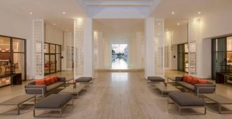 白金尤卡坦公主只招待成人入住酒店 - 卡曼海灘 - 普拉亞卡門 - 大廳