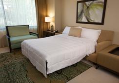 The Berkley Las Vegas - Λας Βέγκας - Παροχές δωματίου