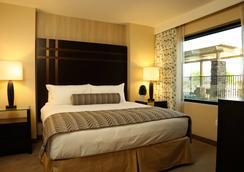 The Berkley Las Vegas - Las Vegas - Bedroom