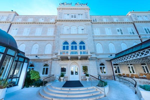 Hotel Lapad - Dubrovnik - Building
