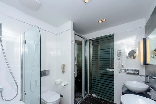 Hotel Lapad - Dubrovnik - Bathroom