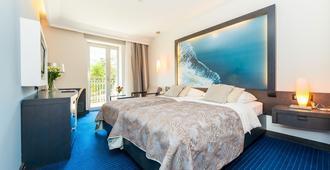 Hotel Lapad - Dubrovnik - Soverom