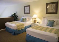 Grand Palms Resort - Surfside Beach - Bedroom