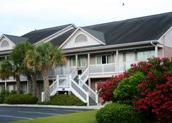 Plantation Resort - Surfside Beach - Building