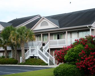 Plantation Resort of Myrtle Beach - Surfside Beach - Gebäude