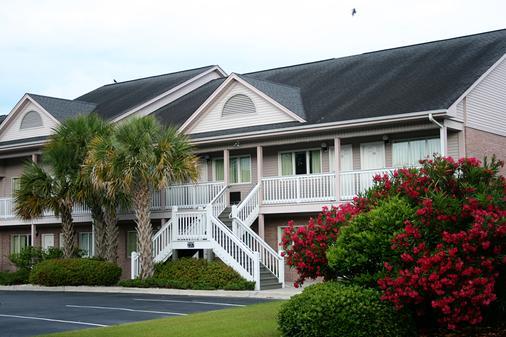 Plantation Resort - Surfside Beach - Building