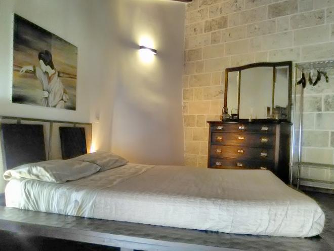 Bed In Salento - Nardò - Bedroom