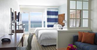 Four Palms Hotel Miami Beach - Miami Beach - Habitación
