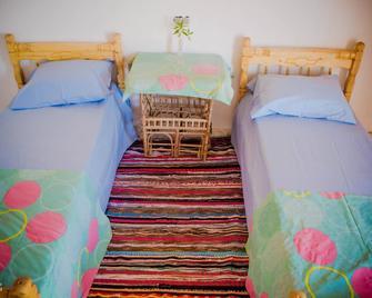 Wishwashi Camp & Resort - Nuweiba - Slaapkamer