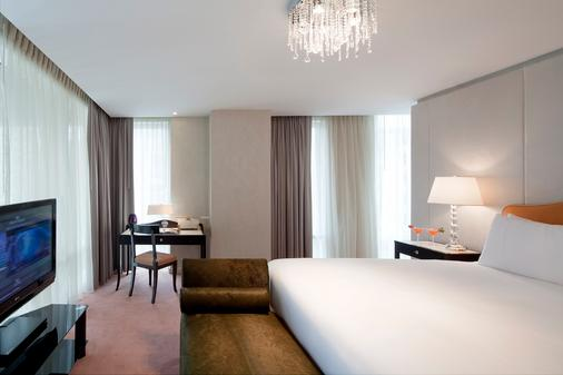 Royalton Park Avenue - New York - Bedroom