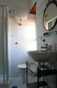 Metropolis Rooms & Services - Fiumicino - Aula