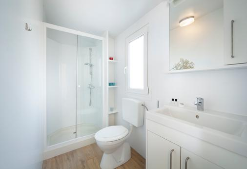 Aminess Bella Vista Homes - Novigrad (Istarska) - Bathroom