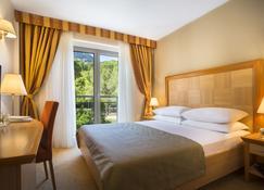 Aminess Grand Azur Hotel - Orebic - Chambre