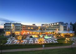 Aminess Maestral Hotel - Novigrad (Istarska) - Rakennus