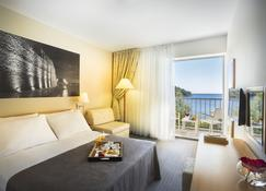 Aminess Lume Hotel - Smokvica - Chambre