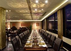 卡拉奇明珠歐陸酒店 - 卡拉奇 - 卡拉奇 - 餐廳