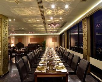 Pearl Continental Hotel Karachi - Karachi - Restaurant