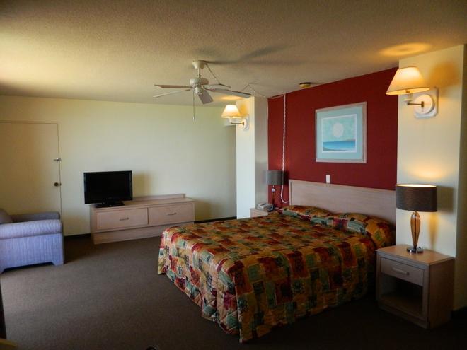 Puerto Nuevo Baja Hotel & Villas - Puerto Nuevo - Bedroom