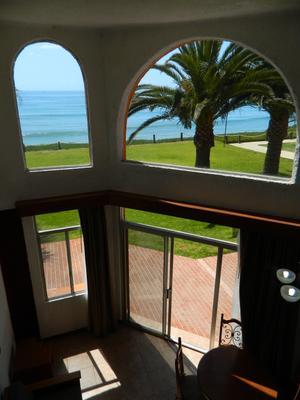 Puerto Nuevo Baja Hotel & Villas - Puerto Nuevo - Balcony