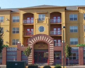 Residence Inn by Marriott Portland North - Portland - Building