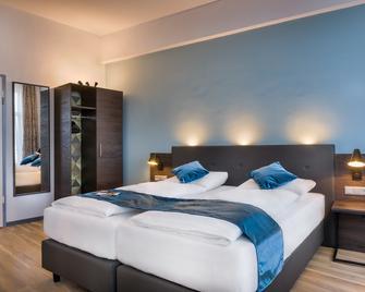 Novum Hotel Ruf Pforzheim - Pforzheim - Schlafzimmer
