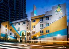 Staypineapple, Hotel Z, Gaslamp San Diego - San Diego - Bygning